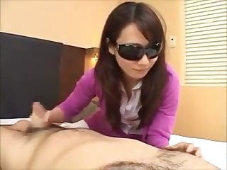 Fantastic Japanese whore in Risible Squirting/Shiofuki, Handjobs JAV chapter watch show