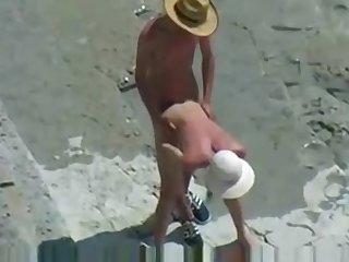 Voyeur Beach Sex Full Version