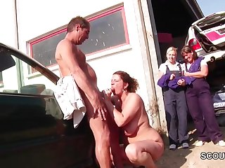not Milf and dad Show not her daughters How to Claw Outdoor