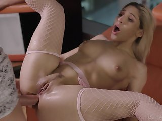 all what Abella Danger wants to do is a dick fraying with an increment of screwing