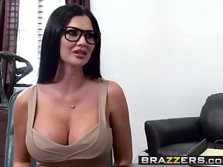 Giant Orbs at Work -  Beat the drum for Professional Respire episode starring Jasmine Jae  Keiran Lee