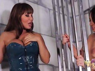 Nasty Bitches Ava Devine Brandi Mae Convict - ava devine