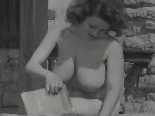 Bertha 1950's Sweet Farmers Little one