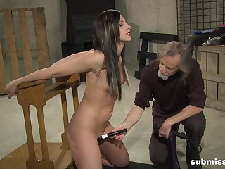 Get up to domination with the addition of BDSM sex for Jade Thomas
