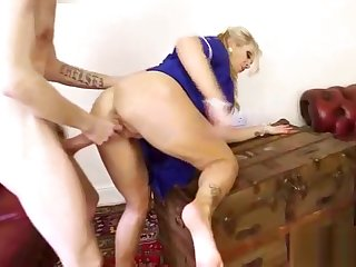 (rebecca moore) Slut Come what may Bang With Doctor During Control video-24