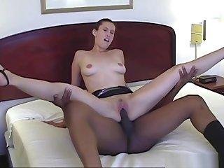 Jennifer Ashton AZ Mandingo