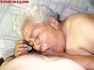 HelloGrannY Home of Amateur Granny Porn Stars