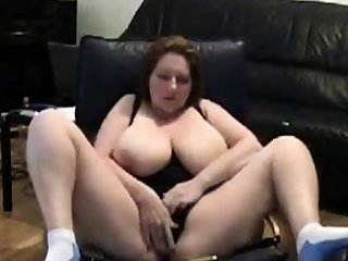 Layla 43 years cumming at one's disposal home
