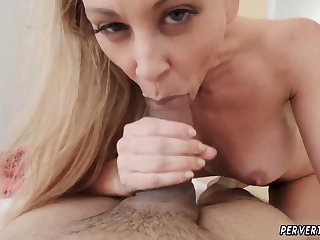 Mom with an increment of associate's boss bit game Cherie Deville in