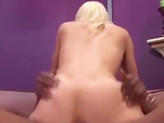 BBC for young girl Morgan