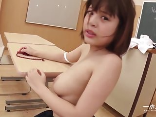 Yuka Kaede Fully Reproduce Transmitted to First Experience Of That Girl Teacher Of School