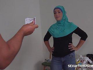 SexWithMuslims - Lenna Ross CZECH