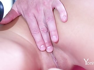 Yonitale - Paula Shy Dew Of Pleasure 2