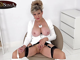Lady Sonia talks about shagging another man