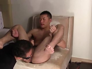 Crazy sex clip homosexual Asian greatest , take a look