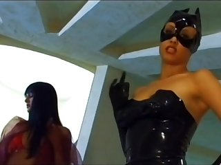 Devil Involving Disguise - The Mask Of Lust - Big bore